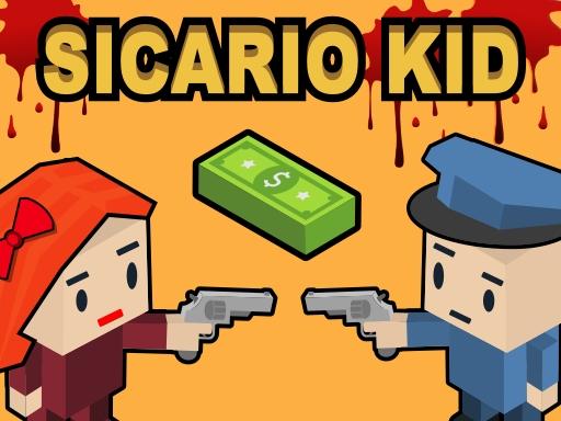 SICARIO KID