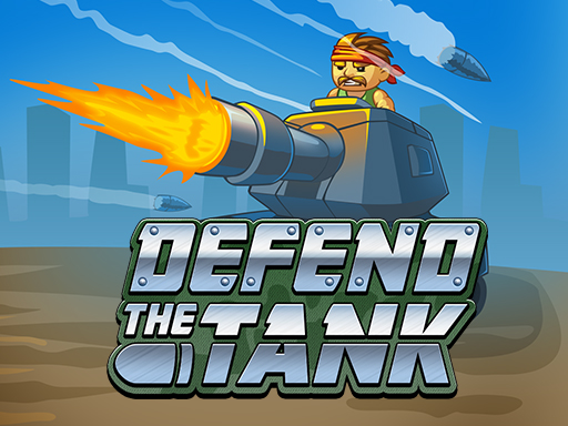 Defend The Tank online hra