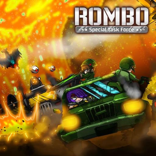 Rombo 360
