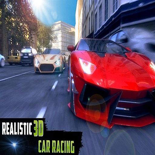 Snow Car Hill Track Racing : Furious Car Racing