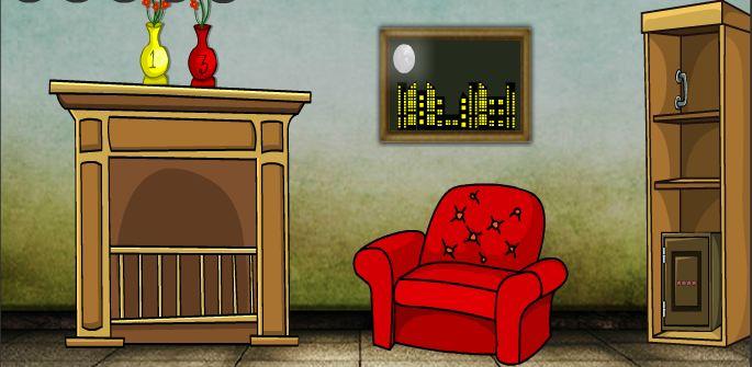 Ответы на игру найди слова уровень мебель