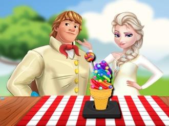 Игра для девочек за покупками голливуд