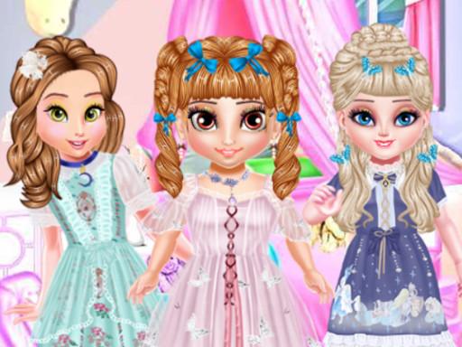 Little Princess Lolita ...