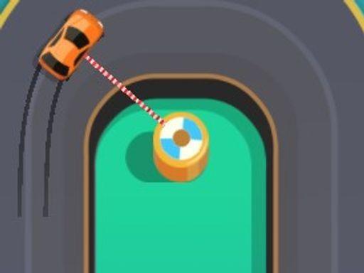 Circuit Drag online hra