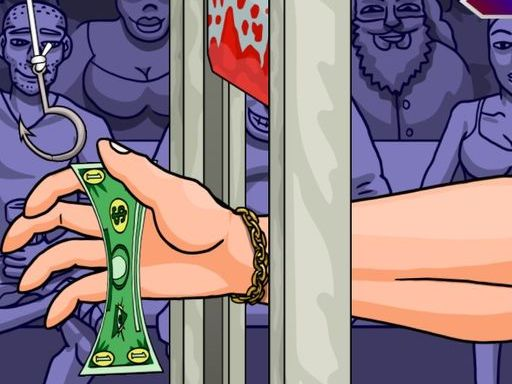 Handless Millionaire 3 online hra