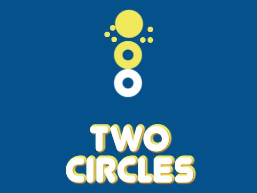 juego gratis Dos círculos