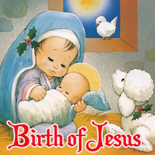 Birth of Jesus Puzzle