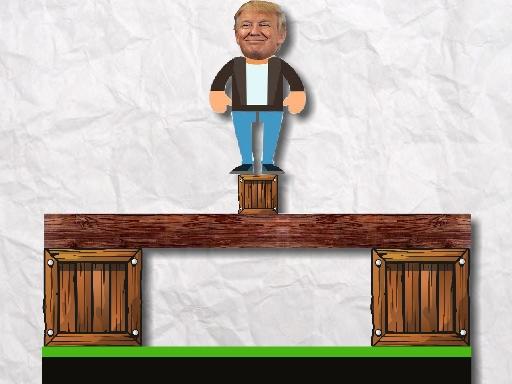 Ragdoll Challenge 2 online hra