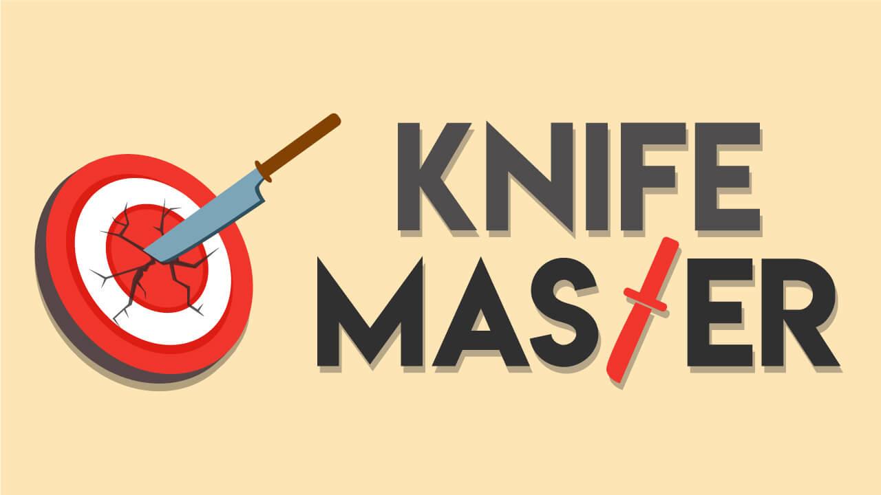 Image Knife Master