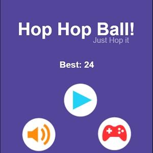 Hop Hop Ball!