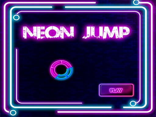 Neon jump