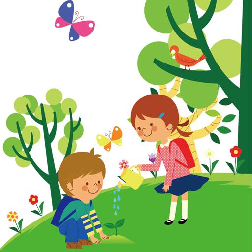 Arbor Day Puzzle