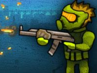 Flash игра по интернету добрая