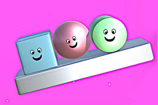 Image Balance Stack