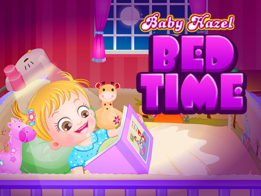 Baby Hazel Bed Time online hra
