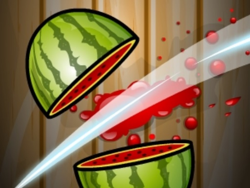 Watermelon Smasher Frenzy