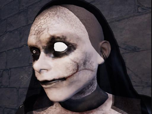 Evil Nun Scary Horro ...