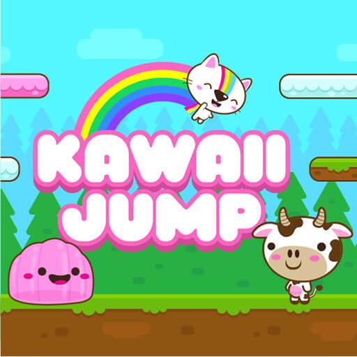 Kawaii Jump