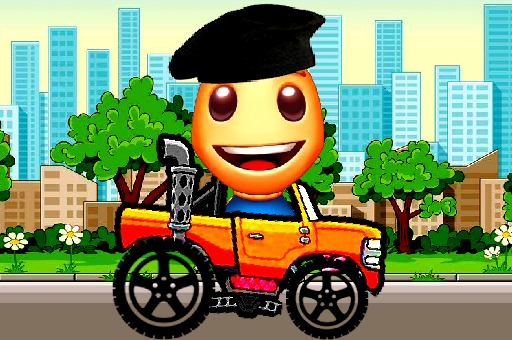 Image Wheelie Buddy