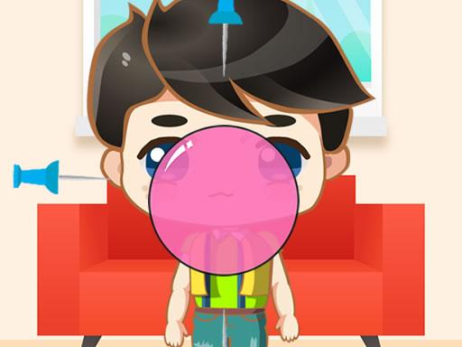 Biggest Gum online hra
