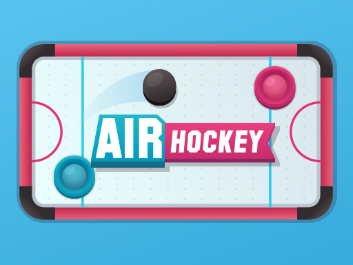 Air Hockey online hra