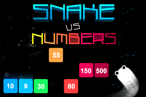 Snakevsnumbers
