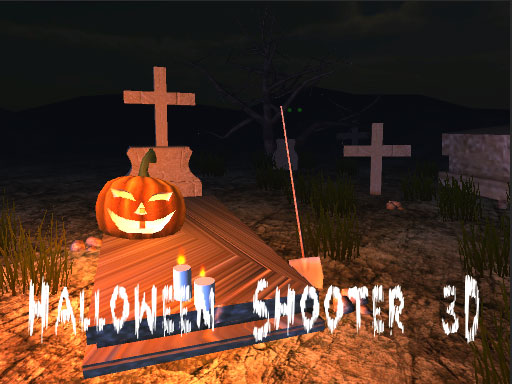 Halloween Shooter 3D
