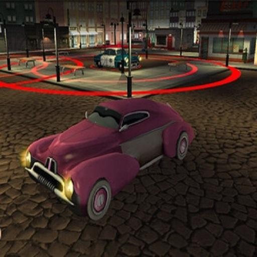 Jogar Mafia Driver Car Simulator Gratis Online