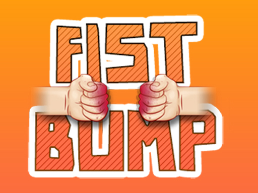 Fist Bump Game