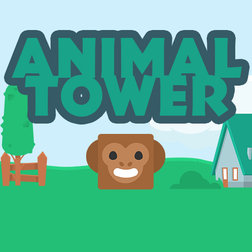 Animal Tower
