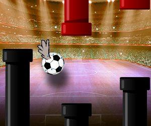 Флеш игра по сети 3D шютуры