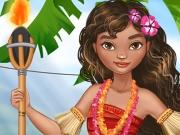 Moana Disney Princess Adventure