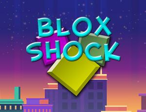 Blox Shock! online hra