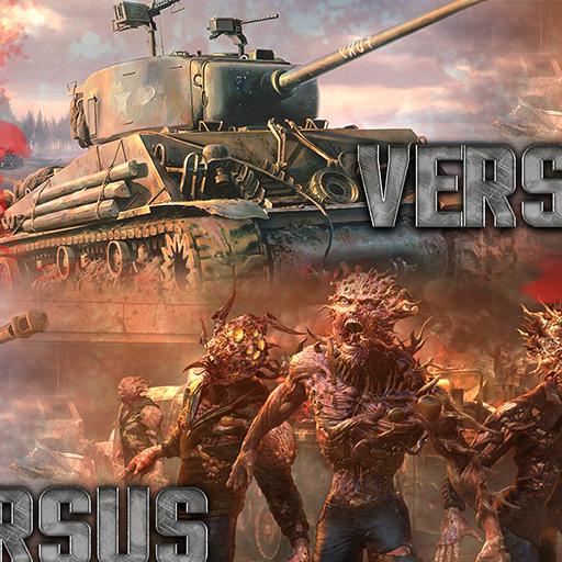 Tank VS Undead