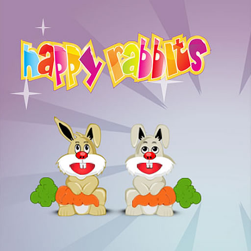 Happy Rabbits