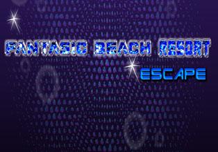 Fantastic Beach Resort Escape