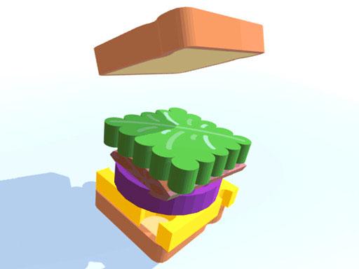 Sandwich online hra