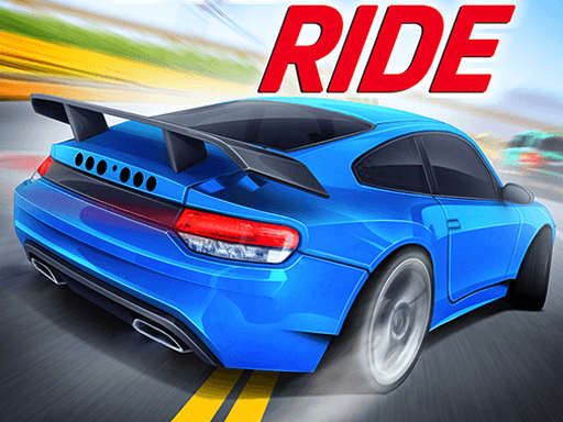 Russian Drift Ride 3D online hra