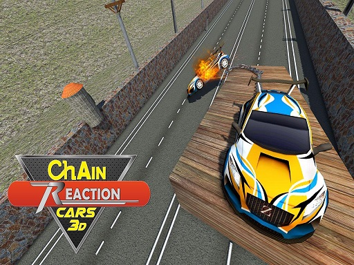 Real Impossible Chain Car ...