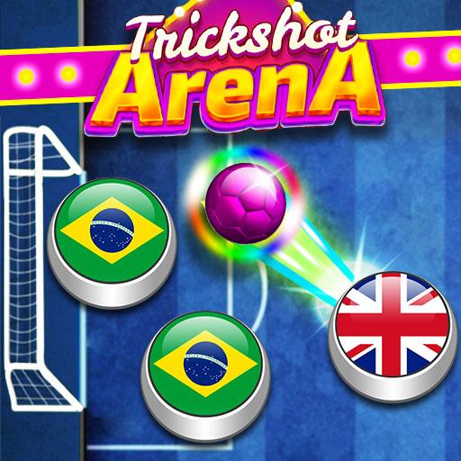 Trickshot Arena