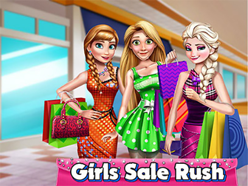 Girls Sale Rush