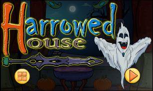 Harrowed House