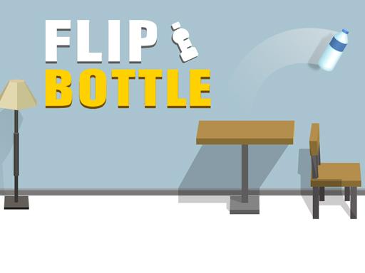 Flip Bottle