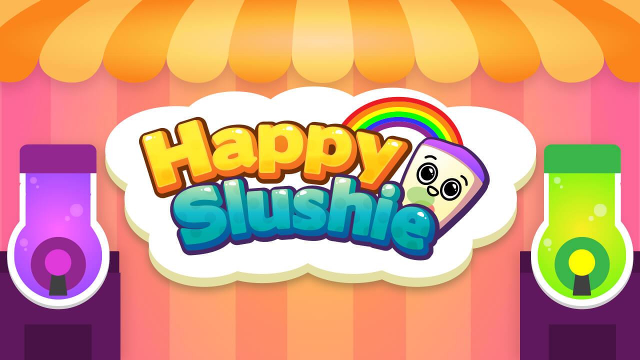 Mutlu Slushie