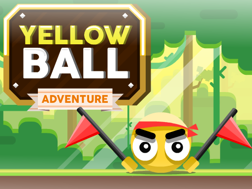 Yellow Ball Adventure