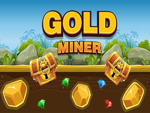 Gold miner en ligne
