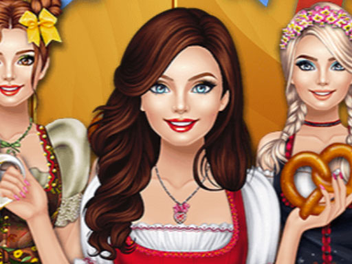 Bonnie Oktoberfest online hra