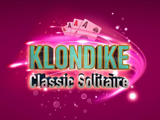 Classic Klondike Solitaire ...