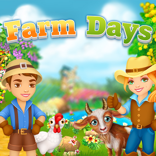 Farm Days – FRIV