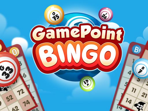 Bingo Gamepoint game